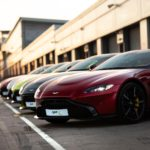 Aston Martin Launches Exclusive Track Experience Programme