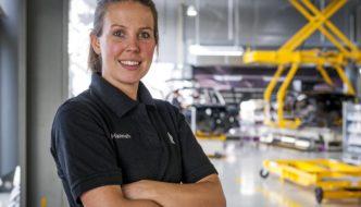 Bentley Motors Opens 2019 Apprentice Programme