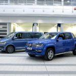 Volkswagen Commercial Vehicles Hunts For New Apprentices
