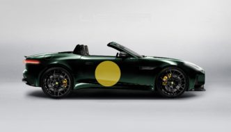 Lister Motor Company Launches LFT-C