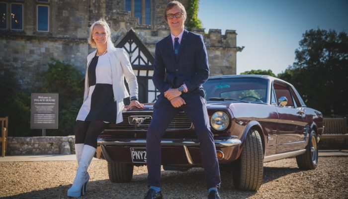 The Car Years Classic Car Show Coming To ITV4 Soon…