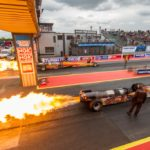Santa Pod Raceway Set For Festival Of Power
