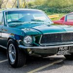 Ford Mustang Celebrates 55 Years Of Production