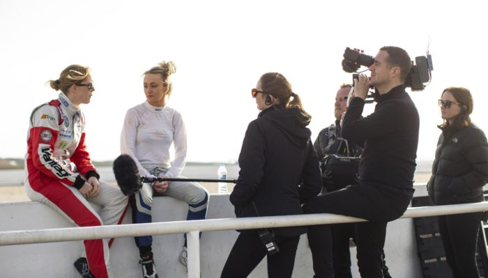 W Series Races To Be Broadcast Live On Channel 4