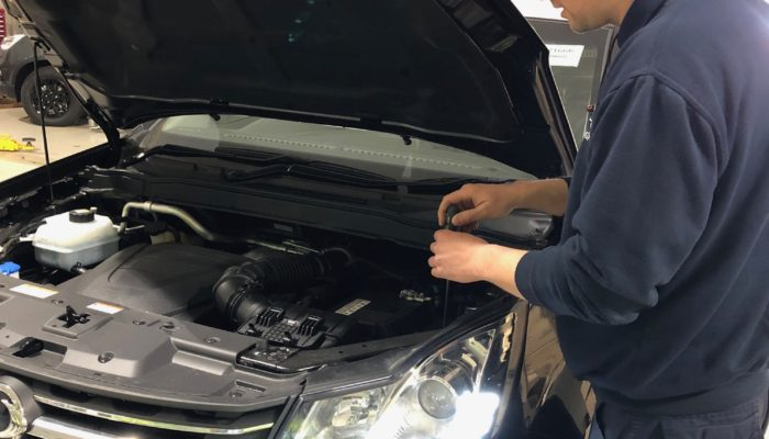 SsangYong UK Launches Apprenticeship Programme