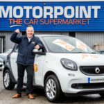 Motorpoint To Celebrate 21 Years In Business By Giving Away A Car