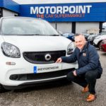 Last Chance To Win A Car With Motorpoint