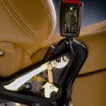 A seatbelt