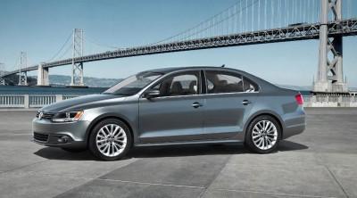 New VW Jetta