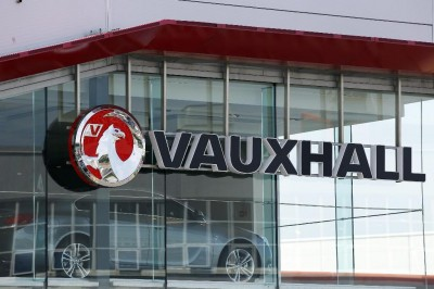 Vauxhall Dealership