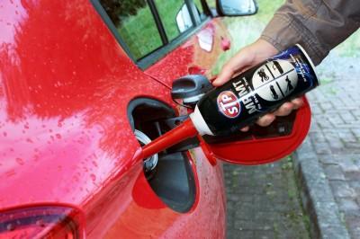 STP MPMT Car Fuel