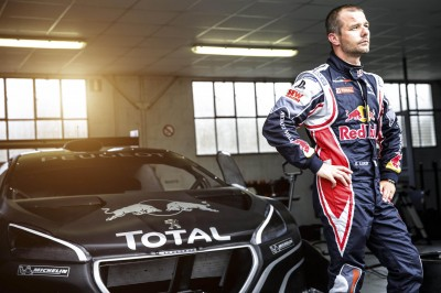 Loeb and the T16
