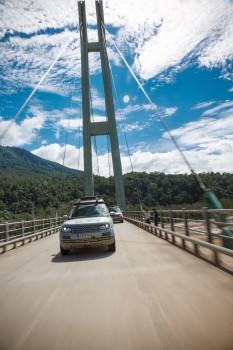 The Silk Trail 2013