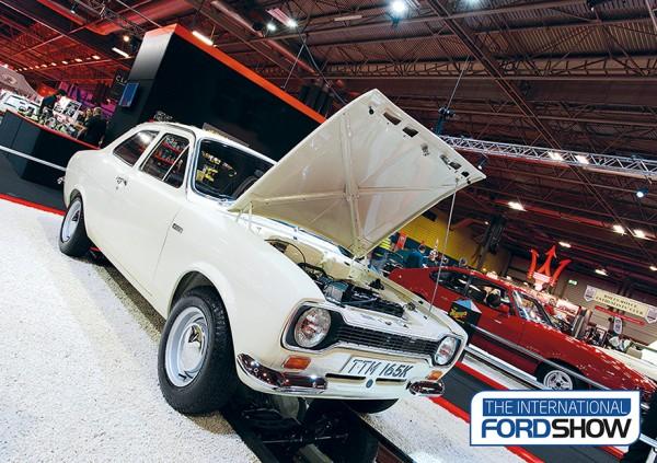 International Ford Show