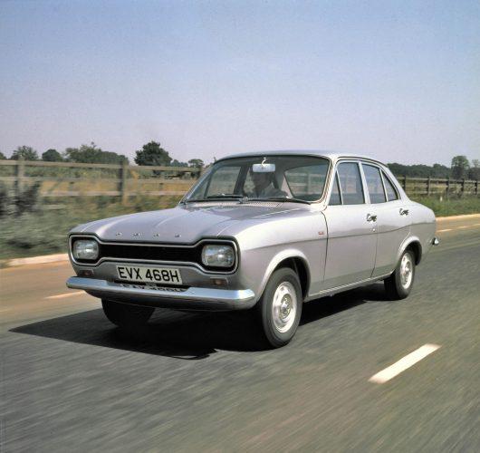 1969-568-11 MK1 Escort 5dr GT
