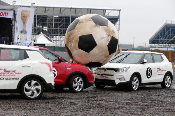 Germany v England 2