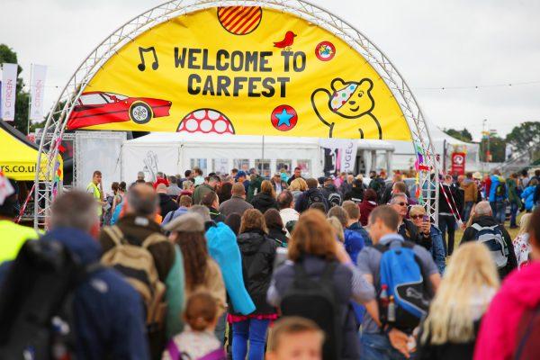 CarFest North 2016